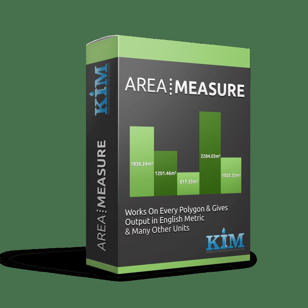 Area Measure Autocad
