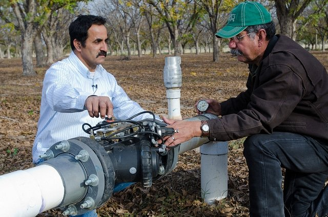 Drip Irrigation System Cost