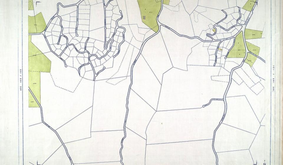 Land Area Measurement