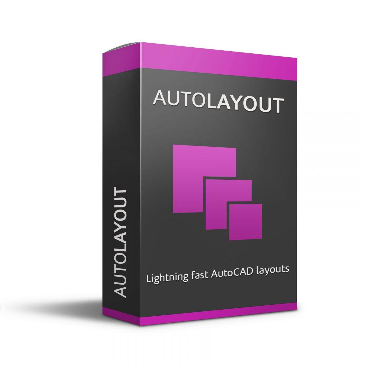 Layout Prepare Autocad