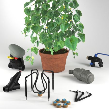 Drip Irrigation Supplies