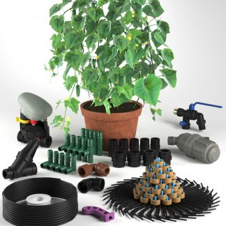 Drip Irrigation KIT From Israel